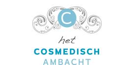 Ga naar de homepage van Het Cosmedisch Ambacht